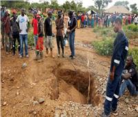 انتشال 22 جثة لعمال مناجم في زيمبابوي