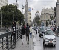 الأرصاد الجوية: طقس الإثنين ﻣﺎﺋﻞ ﻟﻠﺒﺮودة.. وسقوط أمطار على هذه المناطق