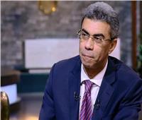 ياسر رزق ضيف محمد الباز في ٩٠ دقيقة | الليلة
