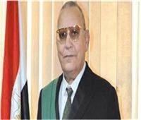 وزير العدل يبحث مع السفير البريطاني بالقاهرة التعاون القضائي