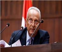تشريعية النواب: عقد جلسات للحوار المجتمعي حول «التعديلات الدستورية»