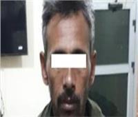 الأمن العام يضبط هاربا من مؤبد بسوهاج لاتهامه بقتل مواطن