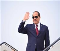 الرئيس السيسي يغادر ميونخ الألمانية بعد زيارة استمرت ٤ أيام