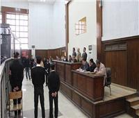 لقاءات باتروسن وخيرت الشاطرضمن أحراز «التخابر مع حماس»