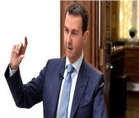 الأسد: أمريكا لن تحمي الجماعات التي تراهن عليها