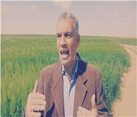 صور وفيديو| مدير مشروع غرب المنيا يكشف مفاجآت الـ20 ألف فدان