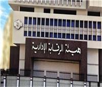 الرقابة الإدارية: ضبط «مستشار الأمن القومي» المزيف بتهمة النصب