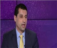 هيثم فاروق عن فوز الزمالك على إنبي: «انتصار صعب وكرة القدم تدير ظهرها»
