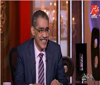 بالفيديو| ضياء رشوان: أوضاع المؤسسات الصحفية في غاية السوء