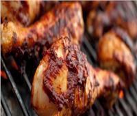 طبق اليوم.. «دجاج مشوي بخلطة سبايسي»
