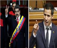 هل تحسم «القضية الفلسطينية» صراع مادورو وجوايدو؟
