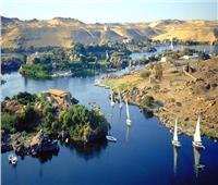 التلفزيون الفرنسي ينتهي من تصوير «فيلم ثقافي» عن النيل بأسوان