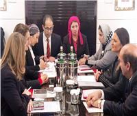 «سيمست الإيطالية»: نشجيع الاستثمارات الأوروبية في مصر