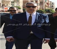 محافظة سوهاج تستقبل جثمان أحد شهداء سيناء
