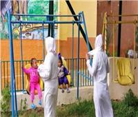 الداخلية تسمح للسجينات باستقبال أطفالهن وقضاء وقت معهم