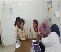 مجلس الوزراء: تطعيمات الديدان المعوية للتلاميذ لا تسبب الحساسية