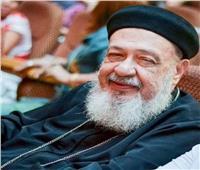 غداً.. الأنبا مكاري يصلي جنازة القمص صليب متى بشبرا