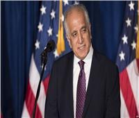 مبعوث أمريكي: واشنطن تسعى لضمان سلام مستدام بأفغانستان