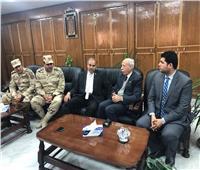 جامعة الأزهر تنظم دورات تثقيفية للطلاب بالتعاون مع القوات المسلحة