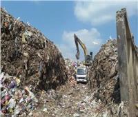 إنشاء مدفن قمامة بمنطقة «كلابشو» بالدقهلية على مساحة 50 فدانًا