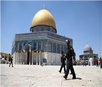 عمان تدين إغلاق أبواب المسجد الأقصى والاعتداء على المصلين