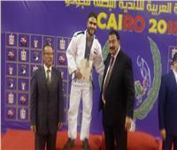 مصر تتقدم بطلب تنظيم البطولة العربية للجودو بشرم الشيخ
