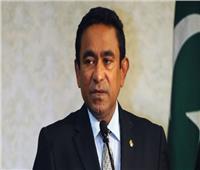 محكمة في المالديف تأمر باحتجاز الرئيس السابق للاشتباه في ارتكابه جريمة فساد
