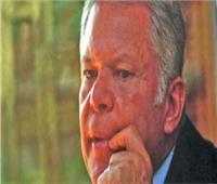 41 عاما على وفاة «يوسف السباعى» عاشق العسكرية والأدب