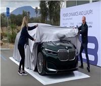 فيديو وصور| «bmw» تكشف عن مواصفات 2020 «Alpina B7»