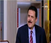 فيديو| أحمد أبو اليزيد: مصر تستهلك 3.3 مليون طن سكر سنويًا