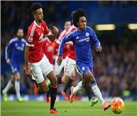 بث مباشر| مباراة تشيلسي ومانشستر يونايتد