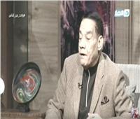 شاهد| حلمي بكر يشيد بمجدي شطة ويرفض العمل معه