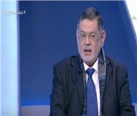 بالفيديو| ثروت الخرباوي: «الإخوان دموعهم دموع التماسيح»