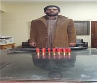 ضبط المتهم في واقعة إطلاق نار على عقار بالإسماعيلية