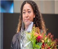 نعومي أوساكا تفوز بجائزة أفضل رياضية في العام