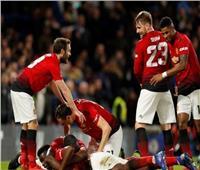 شاهد| «بوجبا» يقود المان يونايتد لربع نهائي كأس الاتحاد الإنجليزي
