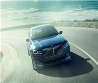 صور| تعرف على مواصفات وسعر سيارة Alpina الجديدة