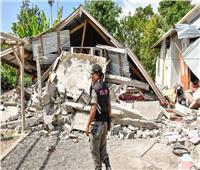 زلزال بقوة 5.9 درجات يضرب إندونيسيا