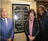 صور| تفاصيل افتتاح أول قصر ثقافة في الرديسية بأسوان