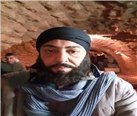 خاص| عاطف عمار يكشف أسرار تجسيده لدور داعشي في «الملكة»
