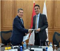 بروتوكول تعاون بين «بنك ناصر» و«الهيئة القومية للإنتاج الحربي»