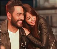 بطلة «ناسيني ليه» تشارك تامر حسني في فيلمه الجديد