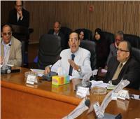 محافظة جنوب سيناء تعرض «حوافز» لمحو الأمية