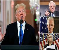 تقرير| منافسو «ترامب» المحتملون على عرش الحكم في البيت الأبيض
