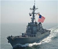 سفن حربية روسية ترصد مدمرة أمريكية دخلت البحر الأسود