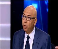 بالفيديو| عكاشة: كاميرات المراقبة ساهمت في التعرف على إرهابي «الدرب الأحمر»