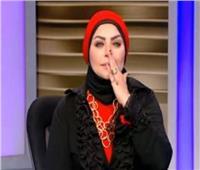 شاهد| انهيار ميار الببلاوي بالبكاء حزنا على استشهاد زوج شقيقتها المقدم رامي هلال