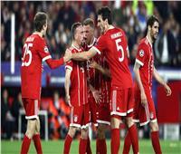 ليفاندوفسكي يقود بايرن ميونخ أمام ليفربول بدوري الأبطال