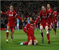 بث مباشر| ليفربول وبايرن ميونخ في دوري أبطال أوروبا