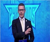 أحمد عفيفي يعلق على هزيمة بيراميدز أمام الجونة